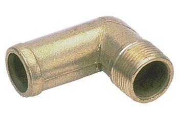 Skroggennemføring & ventiler